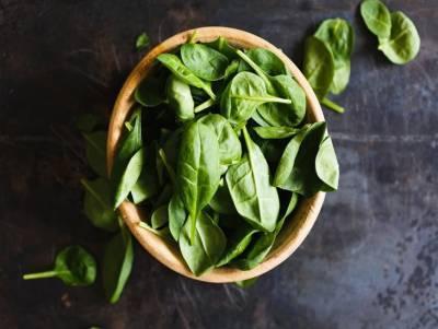 5 продуктов питания, которые укрепят здоровье и сохранят молодость