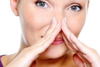 Сухость в носу и заложенность. Чем увлажнить слизистую носа и защитить себя от бактерий?