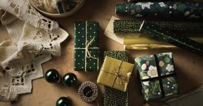 Треть жителей Латвии в этом году начнёт покупать подарки к Новому Году раньше