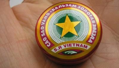 Бальзам «Звездочка» при простуде. Как его используют вьетнамцы? Учимся делать это правильно