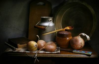 Как сохранить безупречный вид кухонной утвари из дерева: секрет опытных хозяек
