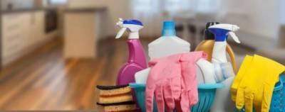 Прибираемся эффективно. Несколько простых советов от домохозяйки.