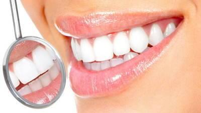 Продукты, которые разрушают зубную эмаль