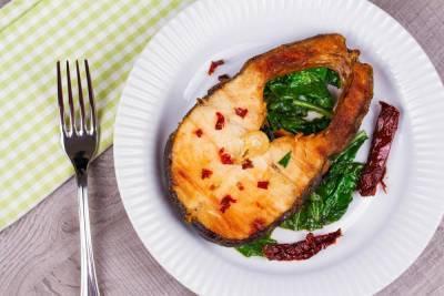 >Как готовить рыбу. Полезные советы.